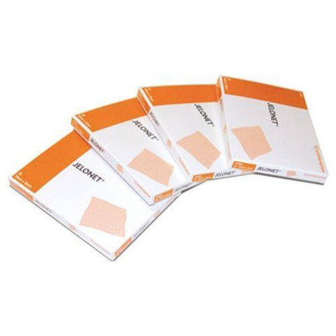 Smith & Nephew Jelonet Gauze Dressings 10cm x 10cm x 10