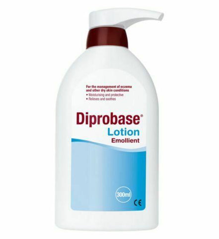 Diprobase K2505 Lotion, 300ml