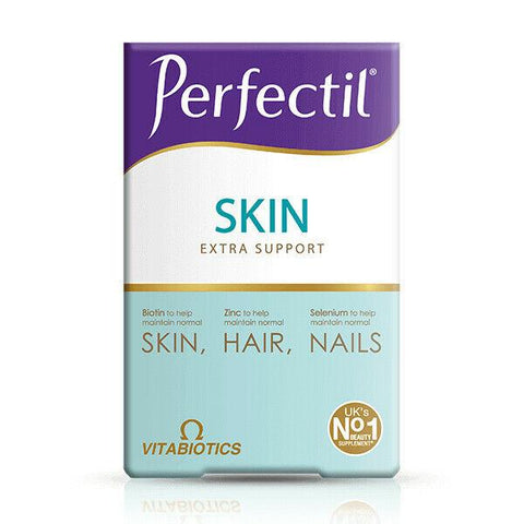 Perfectil Plus Dual Skin Tablets x 60
