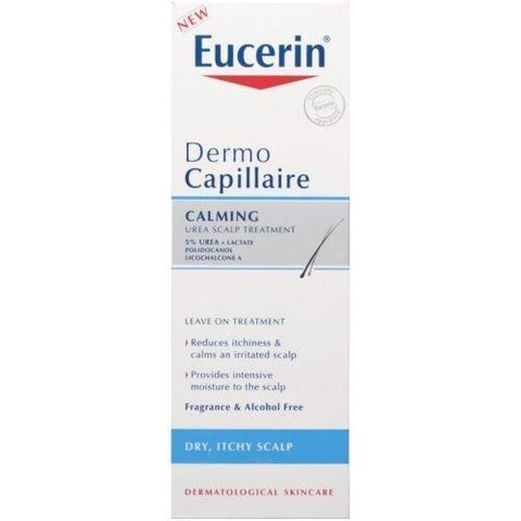 Eucerin Eucerin Scalp Treatment 100ml