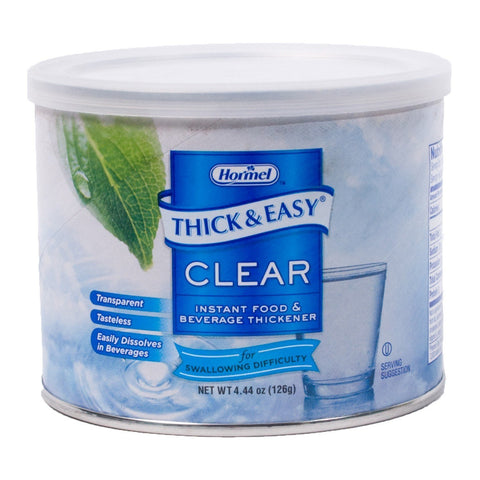 Fresenius Kabi Thick & Easy Clear (126g)