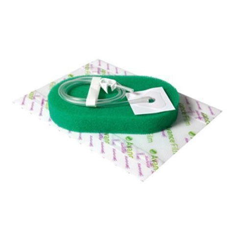 Avance Foam Dressing Kit Large Transparent x 5 Wound Dressings Molnlycke- EasyMeds Healthcare LTD