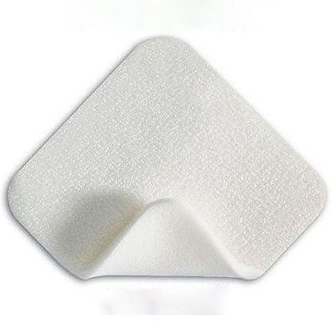 Molnlycke Mepilex Soft Highly Conformable Foam Dressing 15cm x 16cm x 5
