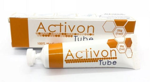 Activon Manuka Honey Tube 25g