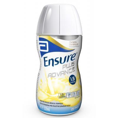 Abbott Ensure Plus Advance Banana (220ml)