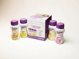 Nutricia Fortisip Compact Protein Starter Pack ( 4 x 125ml)