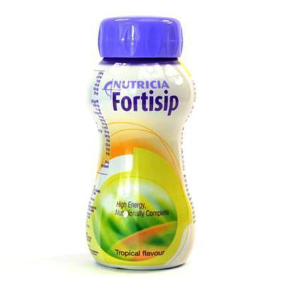 Nutricia Fortisip Tropical (200ml)