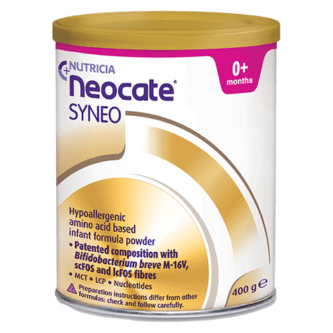Neocate Syneo Infant Supplement 400g