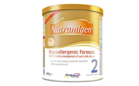Nutramigen 2 with LLG Formula 400g x 6 Pack