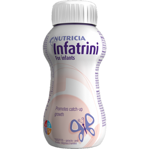 Infatrini Ready To Feed Baby Milk (125ml)