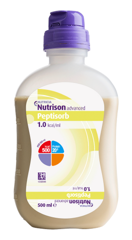 Nutrison Advanced Peptisorb (500ml)