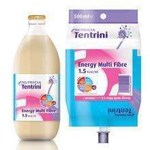 Nutricia Tentrini Energy Multi Fibre (500ml)