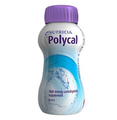 Polycal Polycal Liquid Orange Bottle ( 200ml)