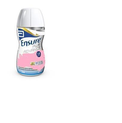 Abbott Ensure Plus Advance Strawberry (220ml)