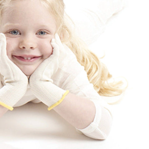 Dreamskin Health Dreamskin Child Silk Gloves Small or Medium x 1 Pair
