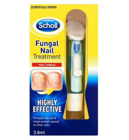 scholl Scholl Fungal Nail Treatment