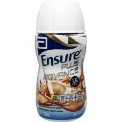 Abbott Ensure Plus Advance Coffee (220ml)