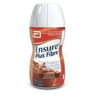 Ensure Plus Fibre Chocolate (200ml) Nutritional Drinks - Ensure Plus Fibre