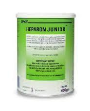 Heparon Heparon Junior 400g