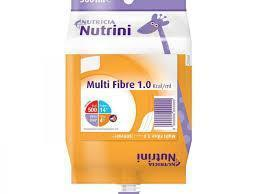 Nutricia Nutrini Multi Fibre Pack (500ml)
