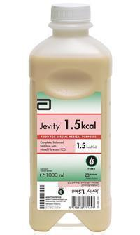 Jevity JEVITY RTH 1.5KCAL (1000ml)