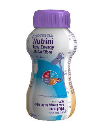Nutricia Nutrini Low Energy Multi Fibre (200ml)