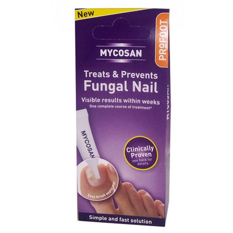Profoot Profoot Mycosan Fungal Nail Treatment