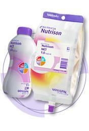 Nutricia Nutrison MCT (1000ml)