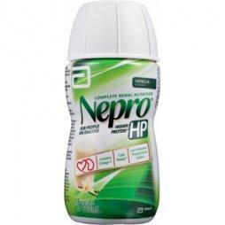 Abbot Nepro HP Strawberry (220ml)