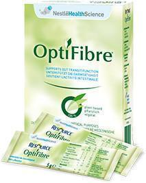 Nestle Resource Optifibre Sachets ( 16 X 5G)