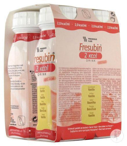 Fresenius Fresubin 2KCal Drink (Vanilla) 200ml