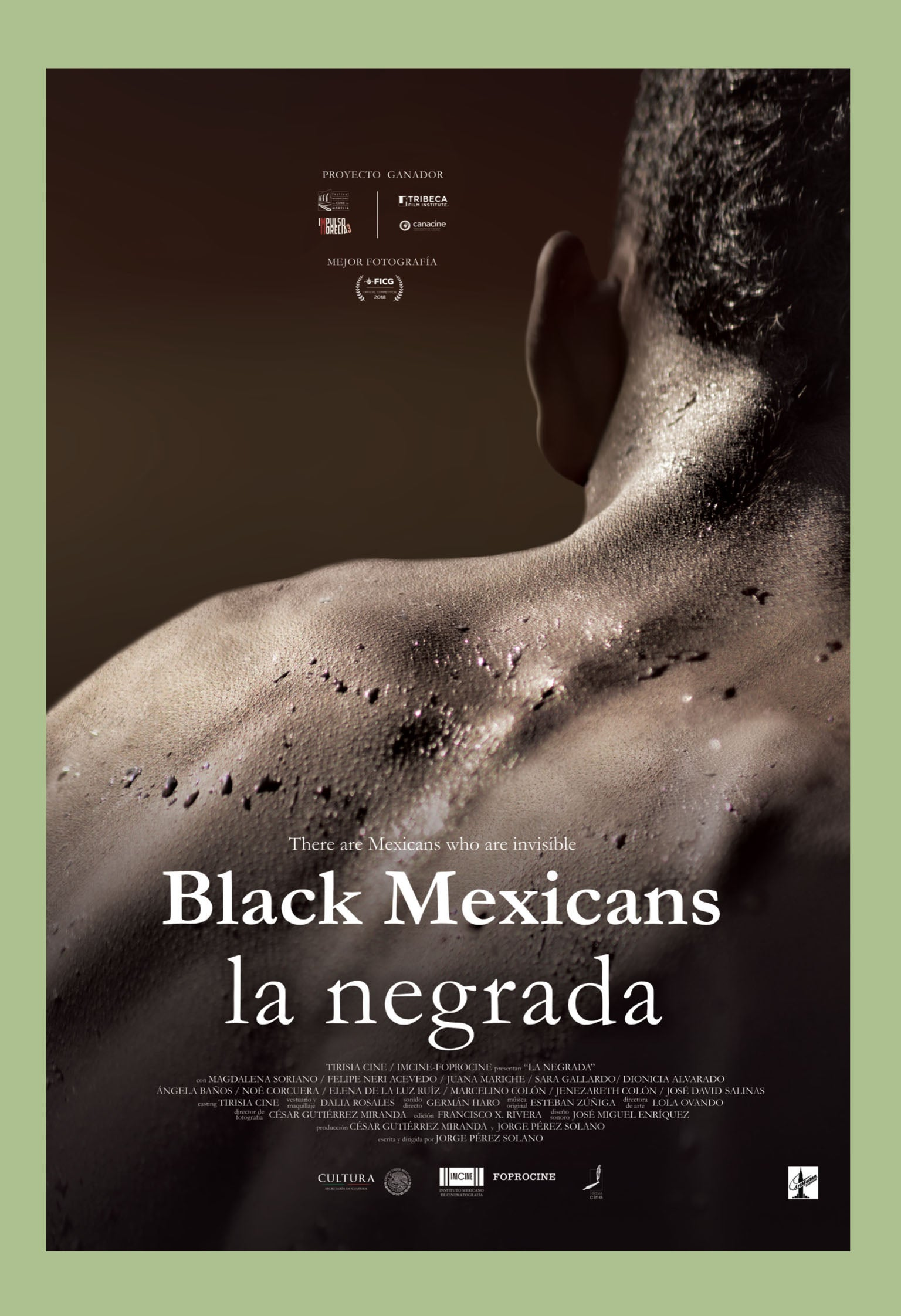 Black Mexicans / La Negrada & The Valley Of The Black Descendants / El Valle De Los Negros