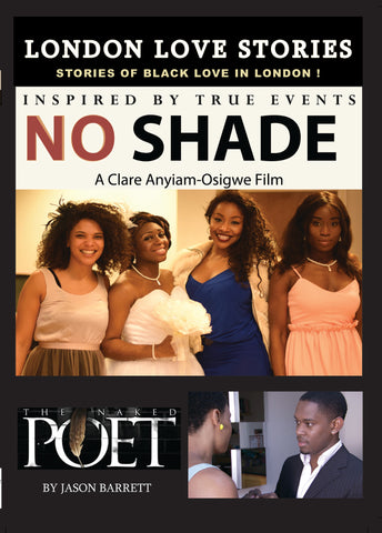 London Love Stories - No Shade & The Naked Poet