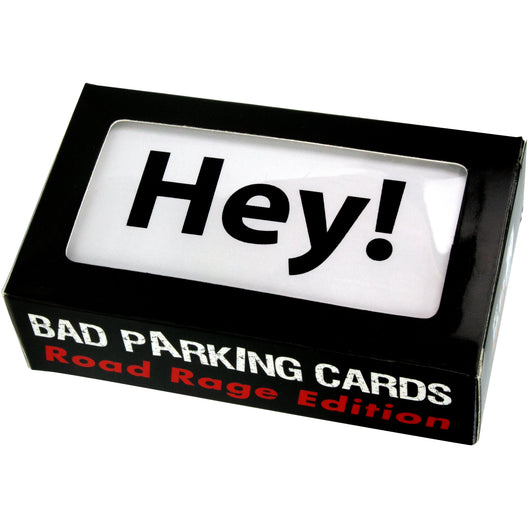 photo regarding Printable Bad Parking Notes named 18+ Undesirable Parking Playing cards for Parking Great deal Revenge Witty Yeti