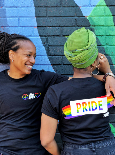 Pride Tee 2019 *Select Sizes Remaining*