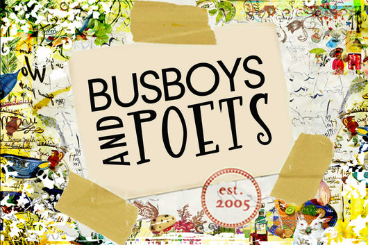 $75 Busboys and Poets Gift Card