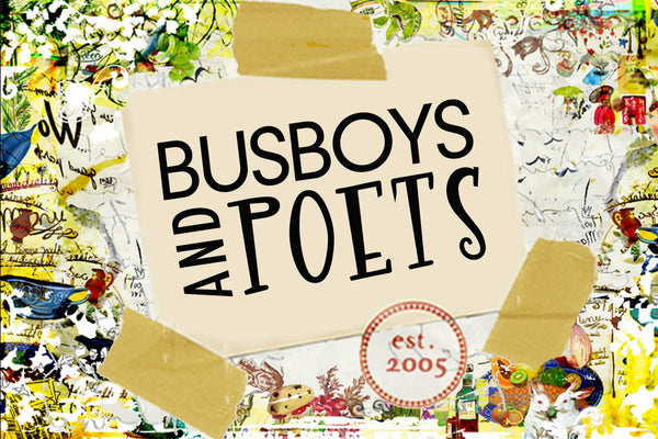 Busboys and Poets Gift Card