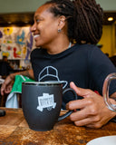 Busboys and Poets Mug