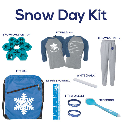 Snow Day Kit