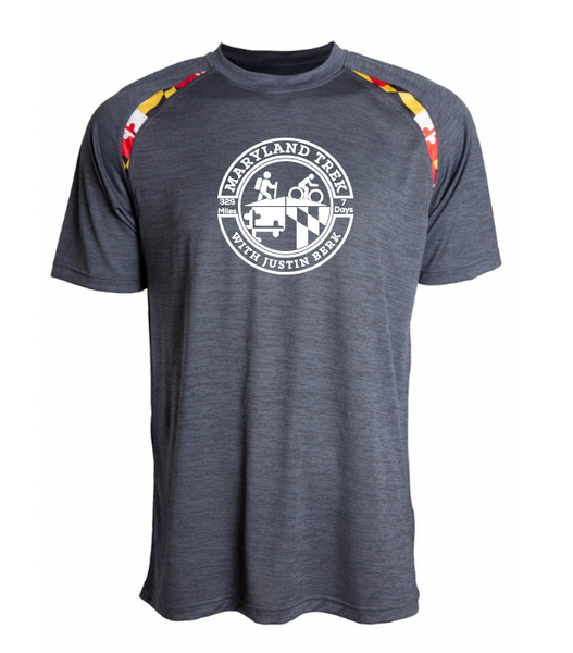 Maryland Trek Shirt