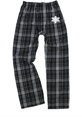 Adult Flannel Pants