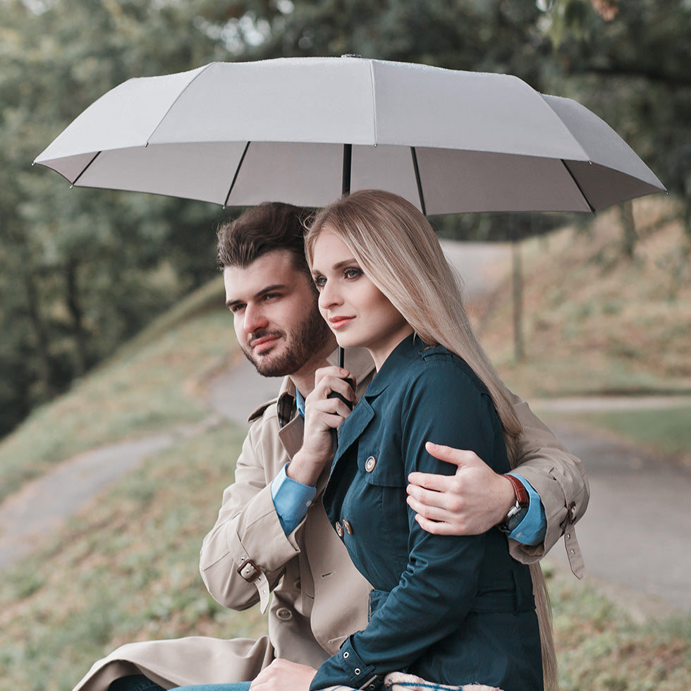 Stop Searching for the Best Travel Umbrella – It's Here!
