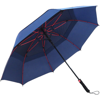 Golf Umbrella - Navy Blue