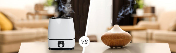 Ultrasonic vs. Evaporative Humidifier: Understanding the Key Differences