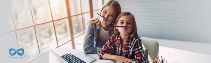 11 Amazing Tips on How to Work From Home With Kids Comfortably