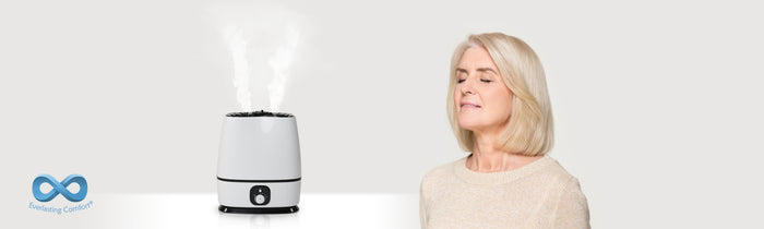Do Cool Mist Humidifiers Help With Congestion?
