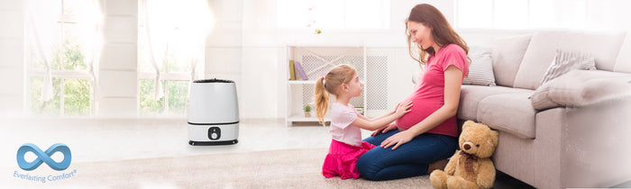 What Is a Cool Mist Humidifier?