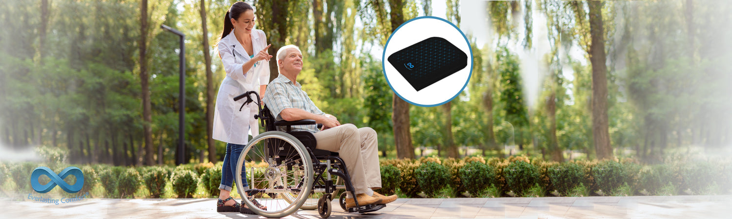 Wheelchair Cushion Health Guide: Everything You Need to Know