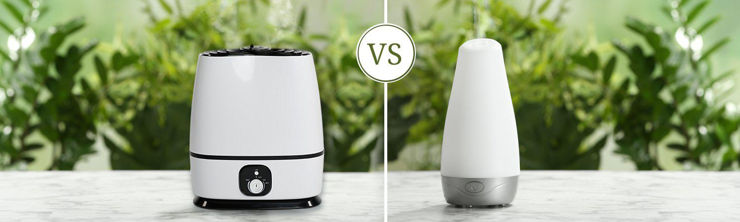 Humidifier vs. Air Purifier: Which One Do You Need?