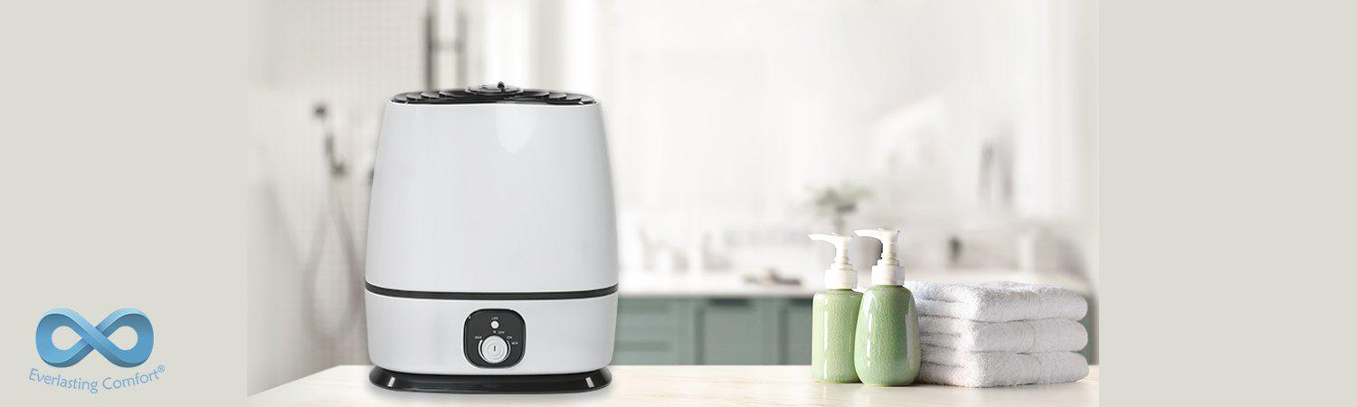 How Do You Clean a Humidifier?